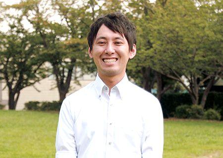 井野聡プロフィール画像